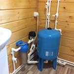 водоснабжение в мосвкве