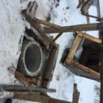 ремонт колодец недорого